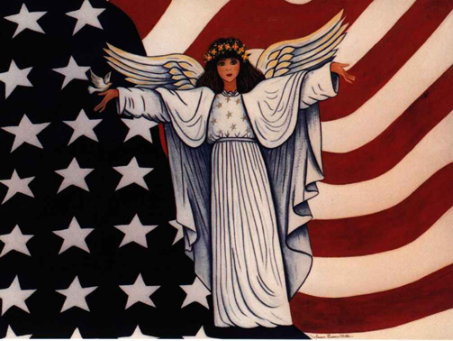 American Angel